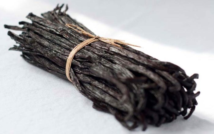 How to store vanilla beans to keep them fresh