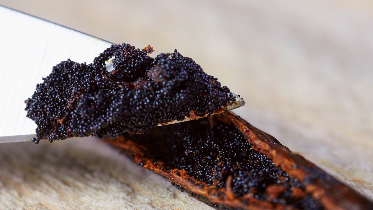 How to use vanilla beans– its easy and rewarding